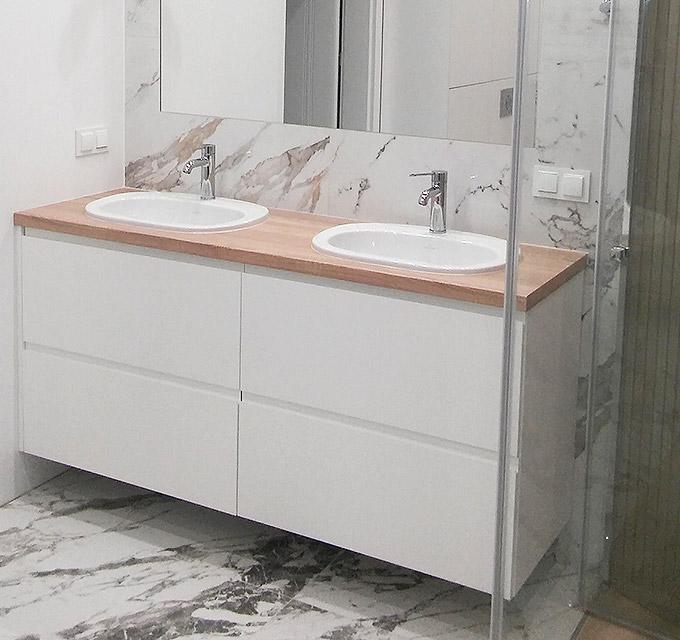 Łazienka Pliszczyn